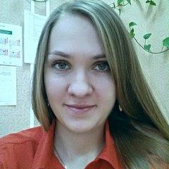 Екатерина Билиткова