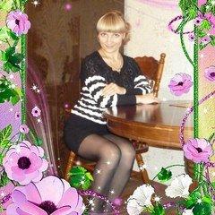 Светлана Ерхова