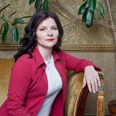 Рулева Кристина