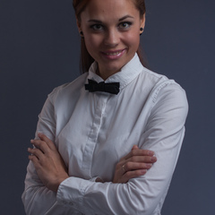 Светлана Бобинова