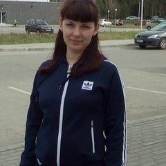 Полина Лебзак
