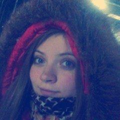 Виталия Гришаева
