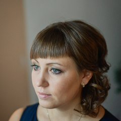 Татьяна Хайдукова