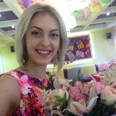 Анастасия Стукалова