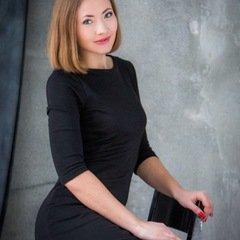 Вероника Климова