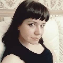 Ирина Кочанова
