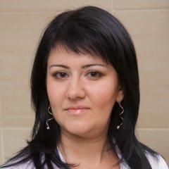 Изабелла Чарчян
