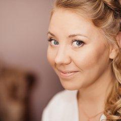 Светлана Борщева
