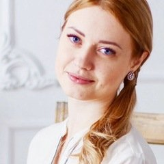 Анюта Ершова