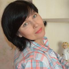 Галина Плешкова