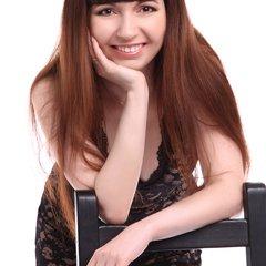 Ольга Солдатова
