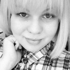 Дарья Балашова