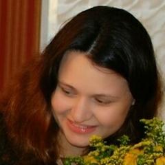 Наталья Латул