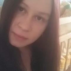 Надя Ряшенцева