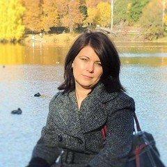 Мария Кузменкова
