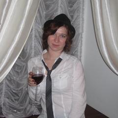 Светлана Джибладзе