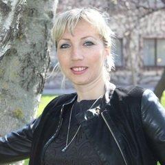 Екатерина Швырева