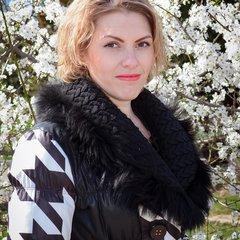 Юлия Каравайцева