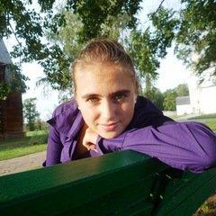 Ксения Галаган