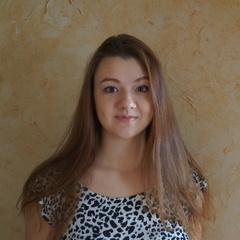 Анастасия Липко
