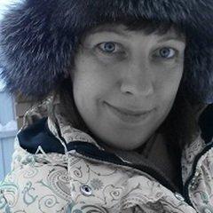 Марина Лукманова