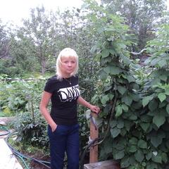 Ирина Ситникова