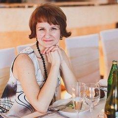 Мария Пенькова