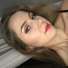 Анастасия Прохорова