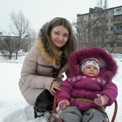 Оксана Демченко