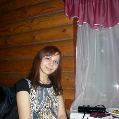 Лейла Быкова