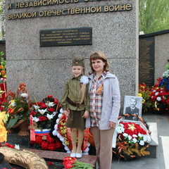 Мария Рыжова