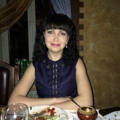 Алина Ястребова