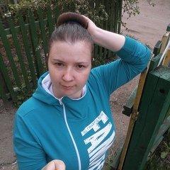 Алина Юсупова