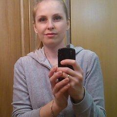 Оля Агеева