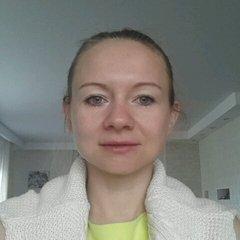 Вера Микушина