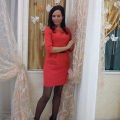 Светлана Громакова
