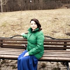 Анастасия Карташова