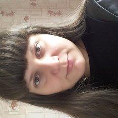 Анна Карагезова
