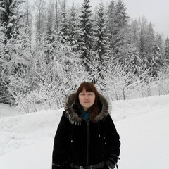 Татьяна Редько