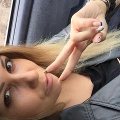 Юлия бандура