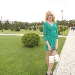 Лина Ибрагимова