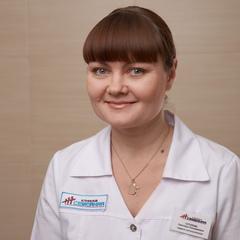 Светлана Сутулова