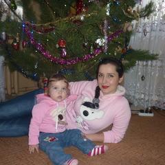 Светлана Комарчук