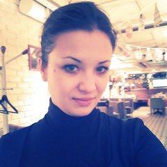 Olia Kolomiceva