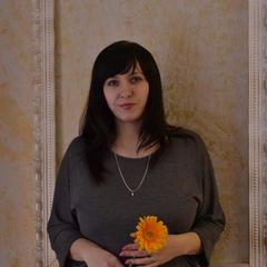 Анастасия Балаева
