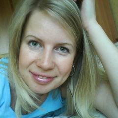 Настёна Сачкова