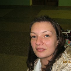 Ольга Медведева