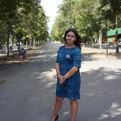 Катерина Бобрович