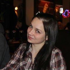 Аня Белова