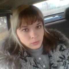 Александра Чурсинова
